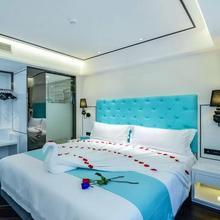Xi'an Hotel (hongyadong) in Chongqing