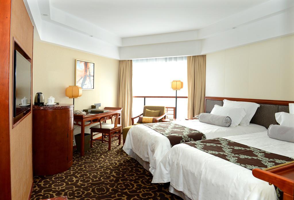 Xiyuan Hotel in Lengquan