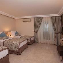 Xperia Saray Beach Hotel in Alanya