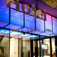 Xtra Hotel in Zurich