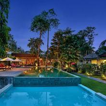 Y Resort Ubud in Bali