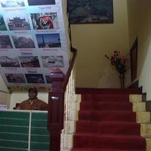 Hotel Regent in Mangpu