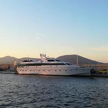 Yacht Ipsum in Cogolin
