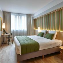 Yadoya Hotel in Brussels