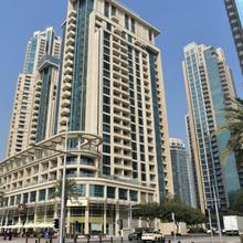 Yallarent Downtown - Boulevard Central Apartments in Dubai