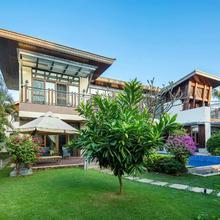 Yalong Bay Long Xi Yue Shu Villa Apartment in Sanya