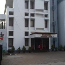 Yamuna Tourist Lodge in Kottayam