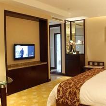 Yancheng Gang Hui International Hotel in Yancheng