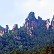 Yangjiajie Inn in Zhangjiajie
