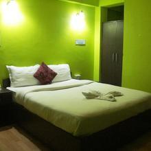 Yang's Inn in Darjeeling