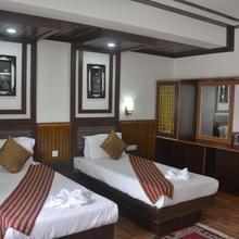 Yangthang Dzimkha Resort in Pemayangtse