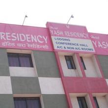 Yash Residency in Koregaon