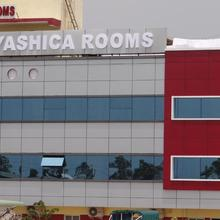 Yashica Serviced Apartment in Chennai