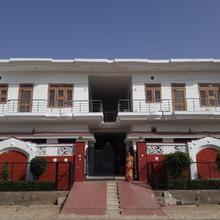 Yashraj Villa in Neemrana