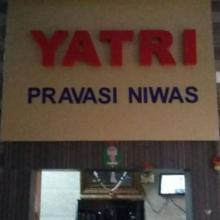 Yatri Pravasi Niwas in Vasai