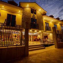 Yawar Inka Hotel in Cusco
