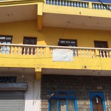 Yellow Villa in Chopdem