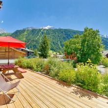 Yeti Lodge Chalets in Chamonix Mont Blanc