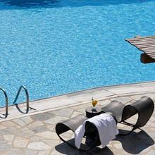 Yiannaki Hotel in Mykonos
