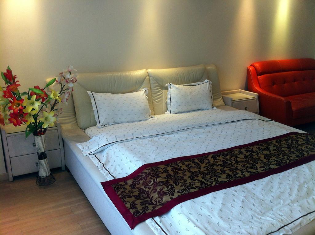 Yicheng VILI International Apartment in Guangzhou