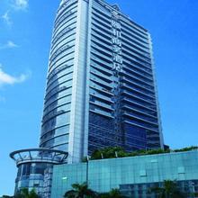 Yihe Hotel Ouzhuang in Guangzhou
