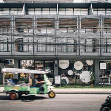 Yim Huai Khwang in Bangkok