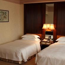 Yindo Jasper Hotel Zhuhai in Zhuhai