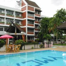 Ymca International Hotel Chiang Rai in Chiang Rai