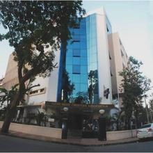 YMCA International House in Mumbai