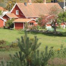 Yndegården Sölvesborg Hostel in Soelvesborg