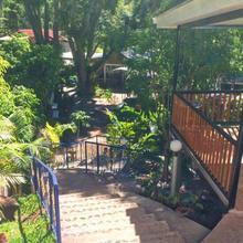 Yoga´s Garden in Tegucigalpa