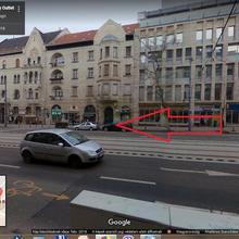 Yogi Bear in Budapest