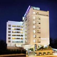 Yogi Executive Hotel in Panvel