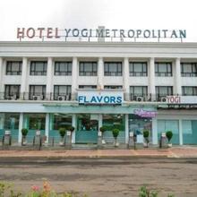 Yogi Metropolitan Hotel in Kalamboli