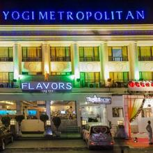 Yogi Metropolitan Hotel in Navi Mumbai