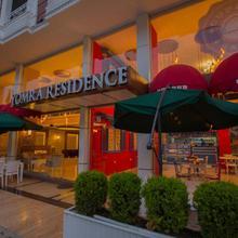 Yomra Residence Hotel in Trabzon