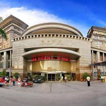 Yong Jiang Hotel in Nanning