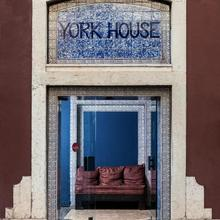 York House Hotel in Lisbon