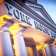 York House Hotel in Newcastle Upon Tyne
