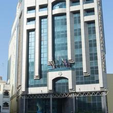 York International Hotel in Dubai