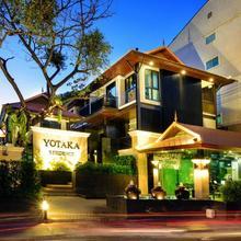 Yotaka Residence Bangkok in Bangkok