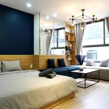 Your Best Studio Apartment Near Airport in Ho Chi Minh City