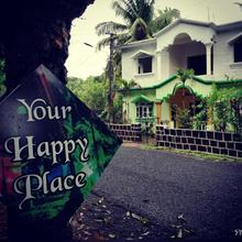 Your Happy Place - A Homestay in Pernem