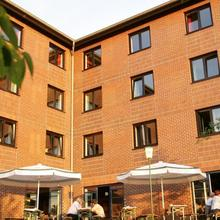 YOUTEL - Jugendhotel Bitburg in Ernzen