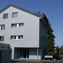 Youth Hostel Rapperswil-Jona in Uznach