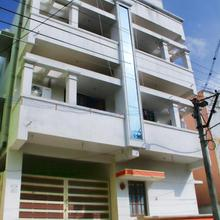 YOYO Serviced Apartment in Tiruchirappalli