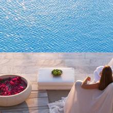 Yria Island Boutique Hotel & Spa in Paros