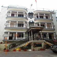 Hotel Arnab in Digha
