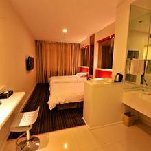 Yueting Hotel in Yantai