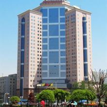 Yun-zen Jinling World Trade Plaza Hotel in Songying